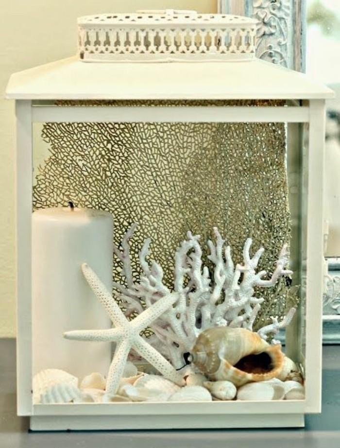 Ausgefallene-Geburtstagsgeschenke-eine-Lampe-aus-Meer