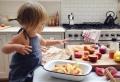 Backen mit Kindern – etwas Lustiges unternehmen