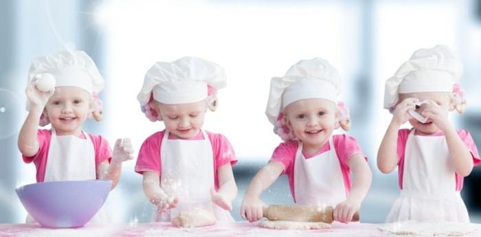 Backen-mit-Kindern-eine-kleine-Kochin