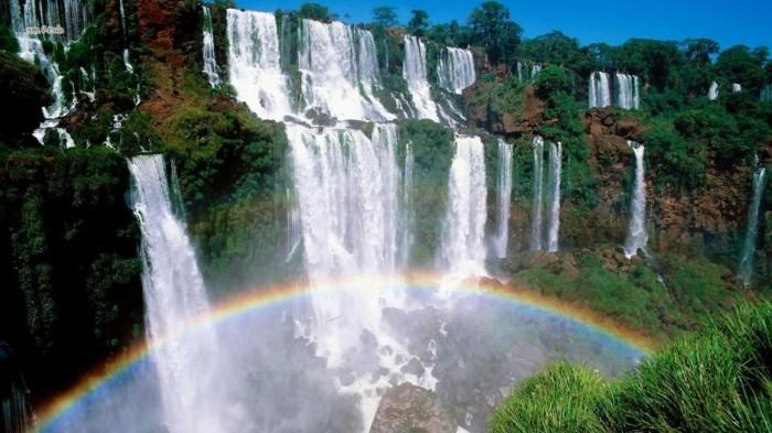 Bilder-von-Wasserfällen-von-Niagara