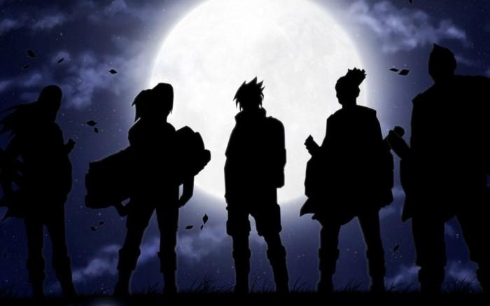 Coole-Anime-Bilder-mit-Ninjas