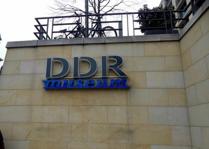 Ddr Museum Berlin Die Geschichte Vor Kurzem Archzinenet