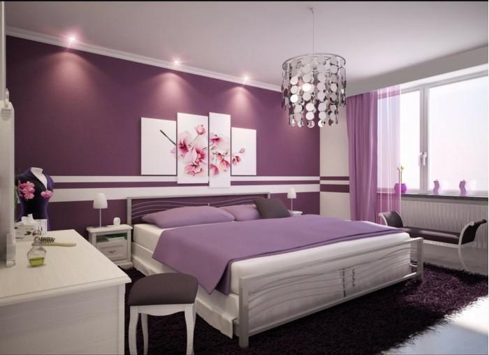 Moderne deckenleuchte für schlafzimmer ~ Übersicht Traum Schlafzimmer