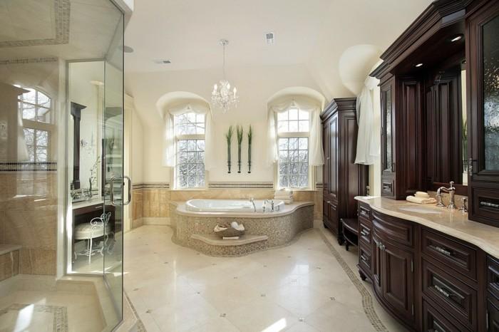 unglaublich luxus badezimmer - luxus badezimmer 40 wundersch ne ideen
