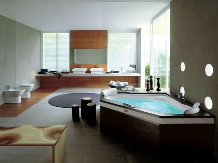 Luxus Badezimmer - 40 wunderschöne Ideen