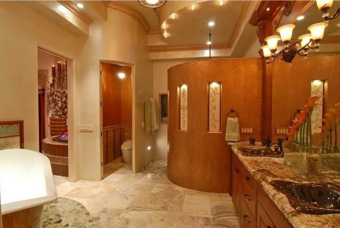Exklusive Badm Bel luxus badezimmer 40 wunderschöne ideen archzine