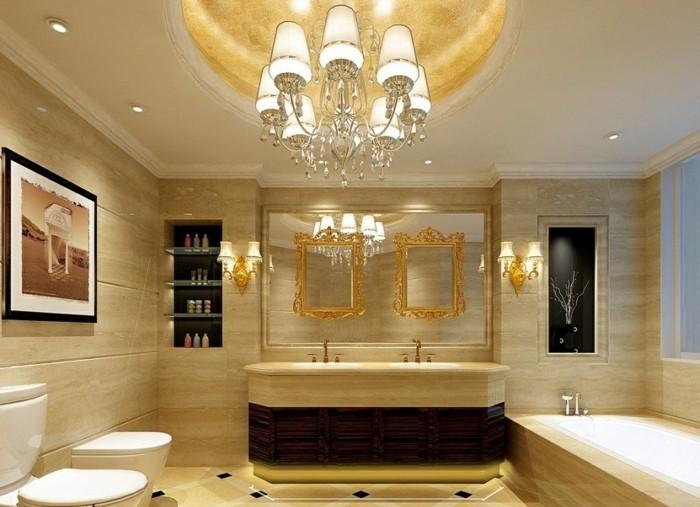 Exklusive Badezimmermöbel luxus badezimmer 40 wunderschöne ideen archzine