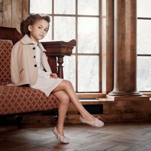 Coole Kindermode - Stil von früh an für Mädchen und Jungen