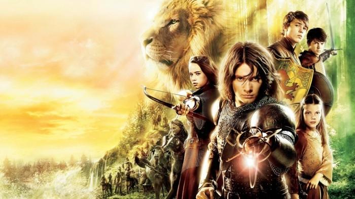 Fantasy-Abenteuer-Die-Chroniken-von-Narnia-Prinz-Kaspian-von-Narnia