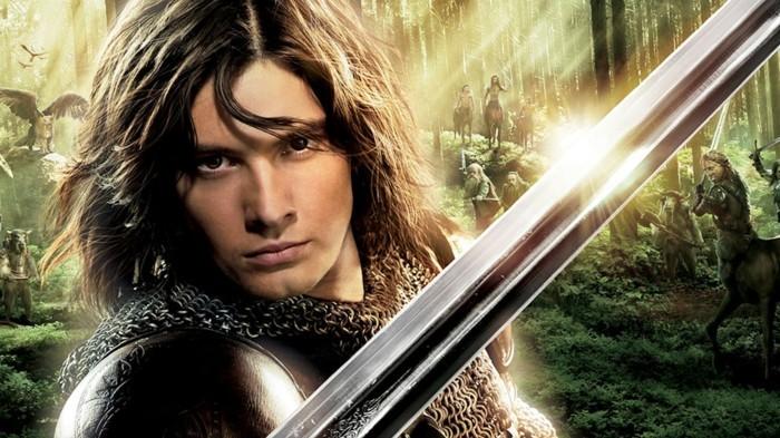 Fantasy-Abenteuer-Die-Chroniken-von-Narnia-der-Hauptheld-in-dem-zweiten-Film