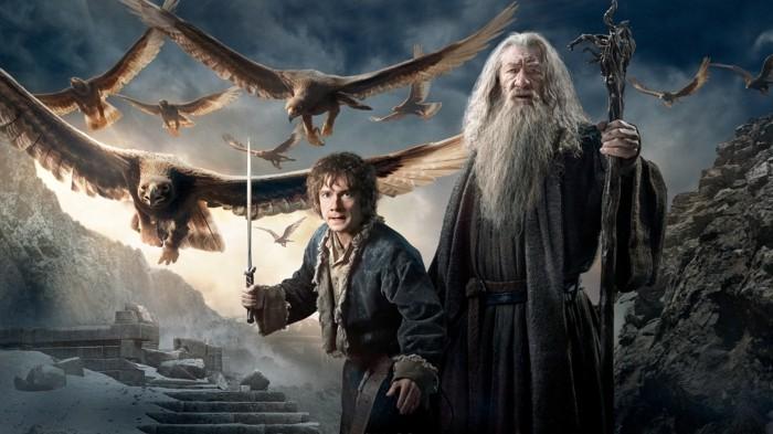 Fantasy-Action-Filme-Der-Hobbit-mit-den-Adlern