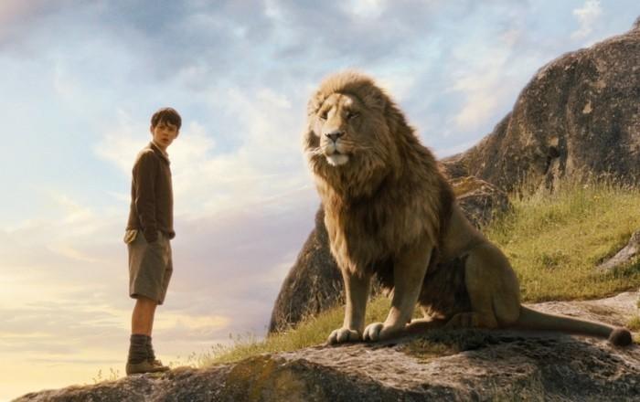 Fantasyfilme-Die-Chroniken-von-Narnia-Edmund-und-der-Löwe