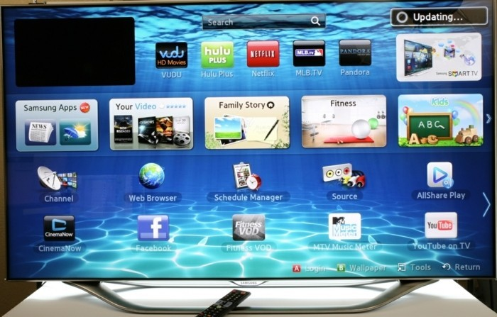 Fernseher-Smart-TV-mit-vielen-Funktionen