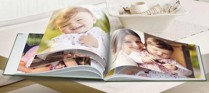 Fotoalben-Gestalten-mit-dem-Baby