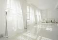Gardinen für Wohnzimmer – eine durchsichtige Dekoration