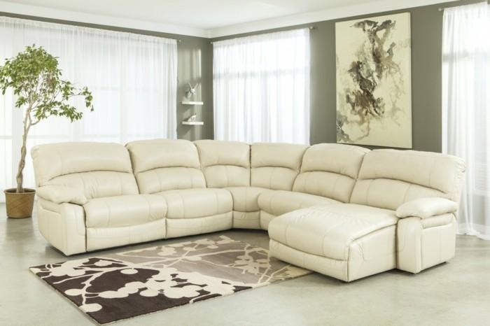 gardinen und stors f rs wohnzimmer. Black Bedroom Furniture Sets. Home Design Ideas