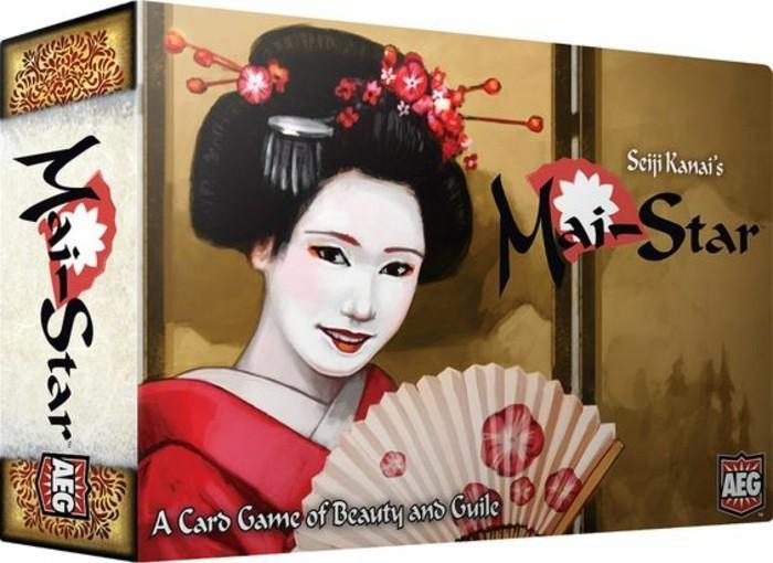 Gesellschaftsspiele-Mai-Star-aus-Japan
