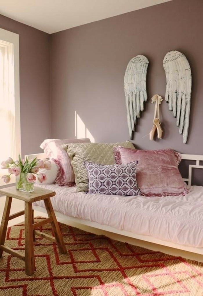 Jugendzimmer-Gestalten-wie-Flügeln-von-Engel