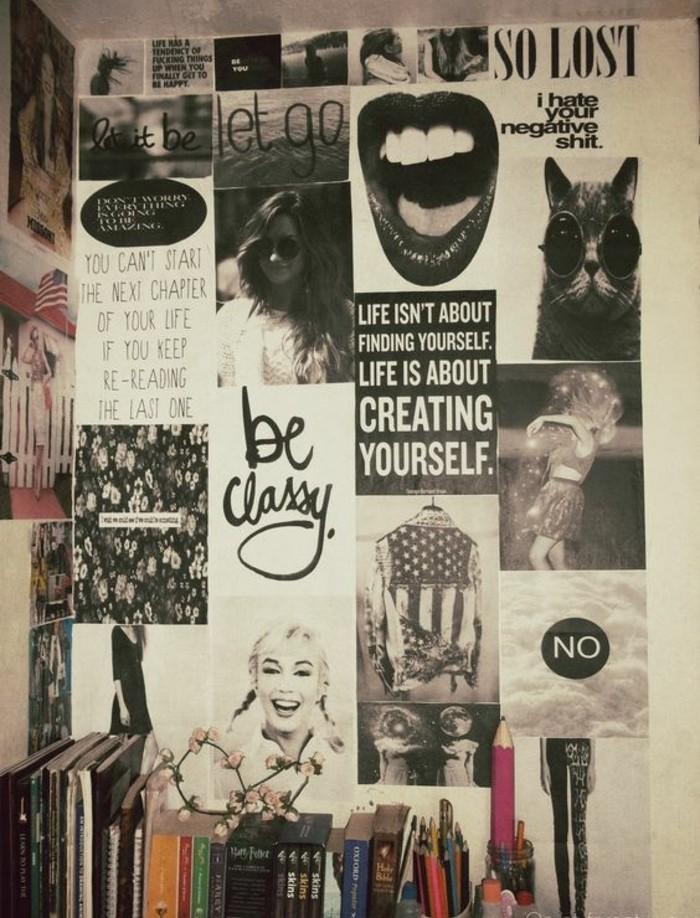 wandgestaltung jugendzimmer fotos: fotos ideen f r wandgestaltung ... - Ideen Fur Wandgestaltung Im Jugendzimmer Die Im Trend Liegt
