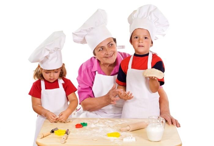 Kekse-backen-mit-Kindern-stolz-darauf