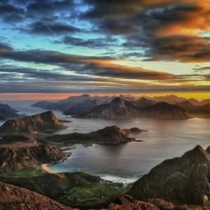 Landschaftsbilder - atemberaubende Aussichten