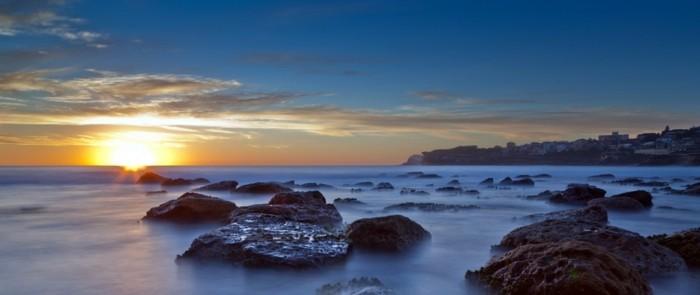 Landschaftsfotografie-von-einer-schönen-Halbinsel