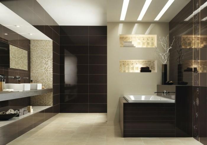 Luxus-Badewannen-in-dunkler-Farbe