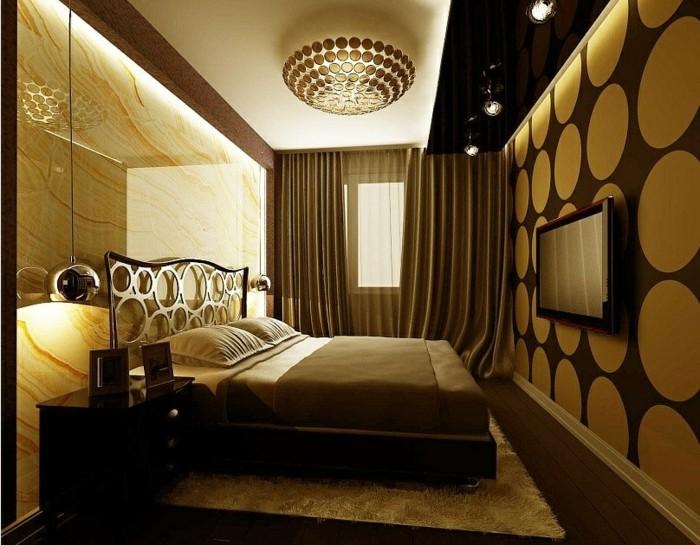Deckenleuchte Schlafzimmer Licht Vor Schlaf Archzine