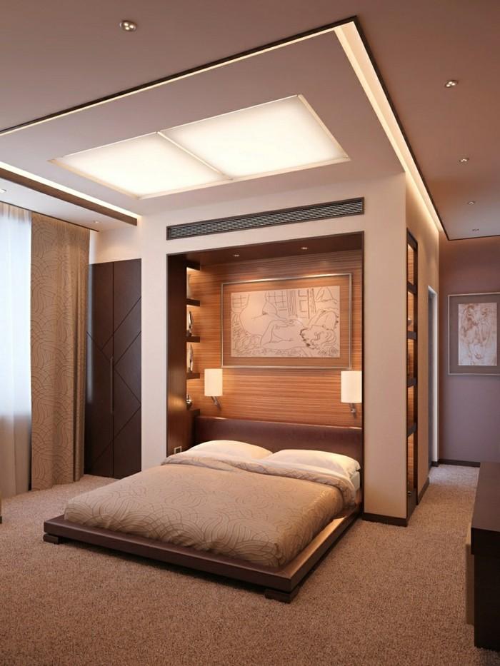 Moderne-Deckenleuchten-mit-japanischem-Design