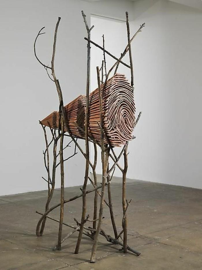 Museum-für-Zeitgenössische-Kunst-ein-Fingerabdruck-aus-Holz