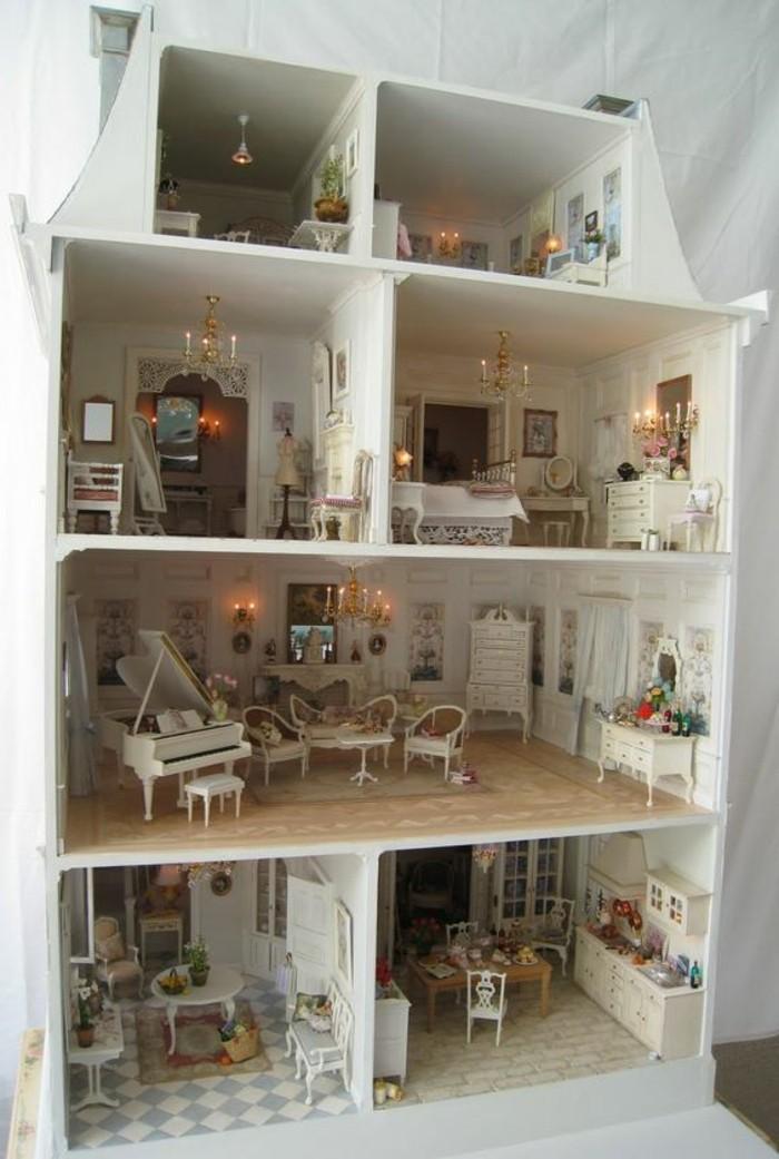 Puppenhaus-Einrichtung-in-vintage-Stil