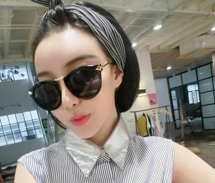 Runde-Sonnenbrillen-die-Augen-vergrößernd