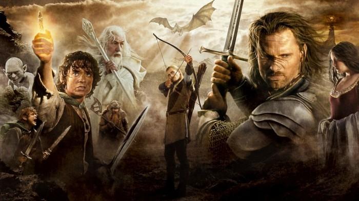 Schöne-Fantasy-Filme-Der-Herr-der-Ringe-alle-Haupthelden