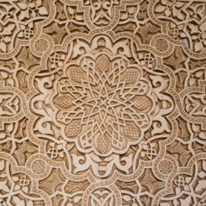 Holzschnitzerei - eine Kunst als Dekoration