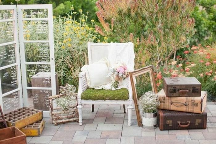 Vintage Garten vintage garten ideen thaduder com