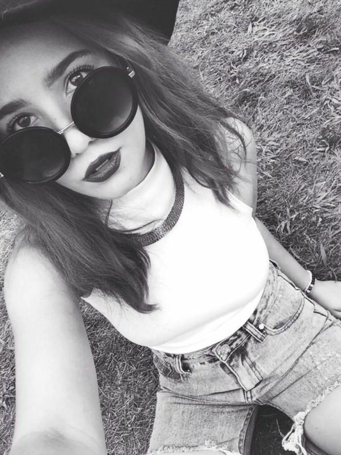 Sonnenbrille-runde-Gläser-sehr-groß