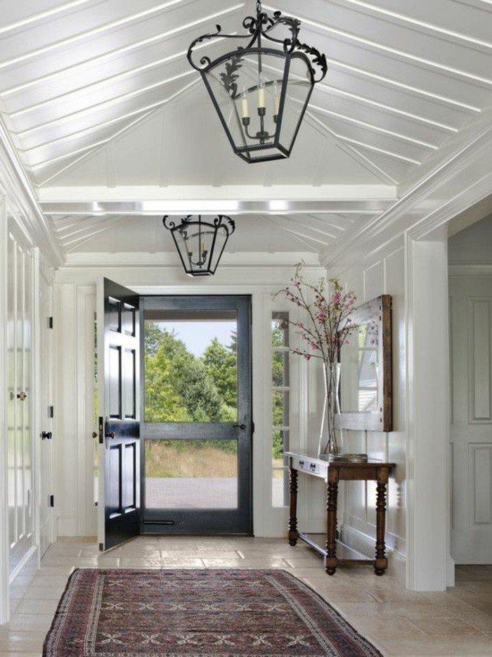 teppich f r den flur 41 designer vorschl ge. Black Bedroom Furniture Sets. Home Design Ideas