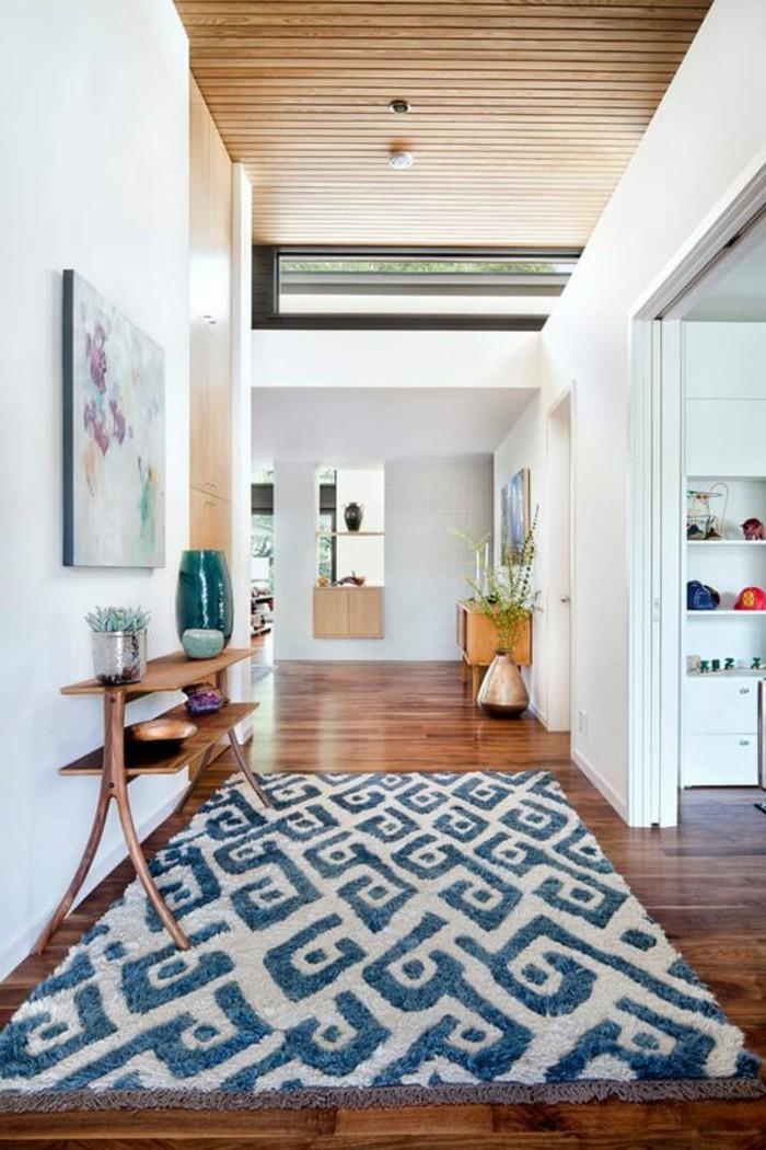 Teppich für den flur designer vorschläge archzine