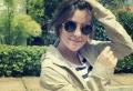 Runde Sonnenbrille – cooles und modernes Accessoire