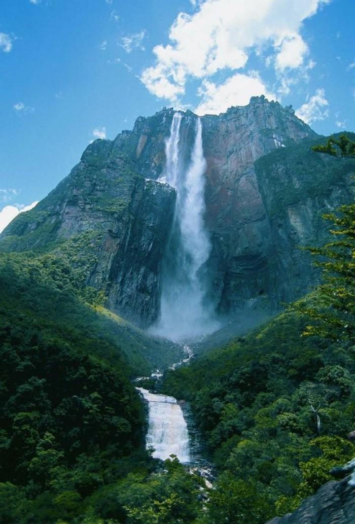 Wasserfall-Fotos-wirklich-sehr-hoch