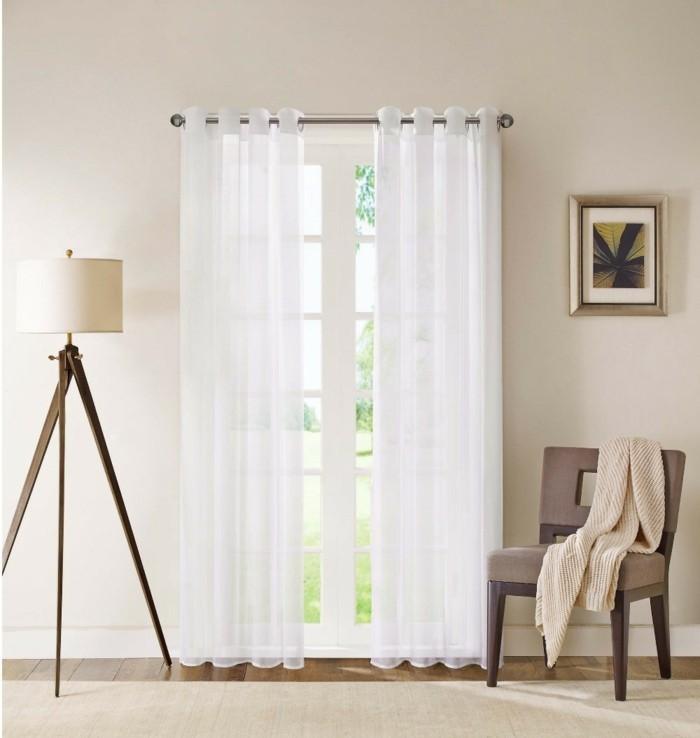 gardine wohnzimmer idee:Sie wollen solche Gardinen auch in Ihrem Wohnzimmer haben, nicht wahr?