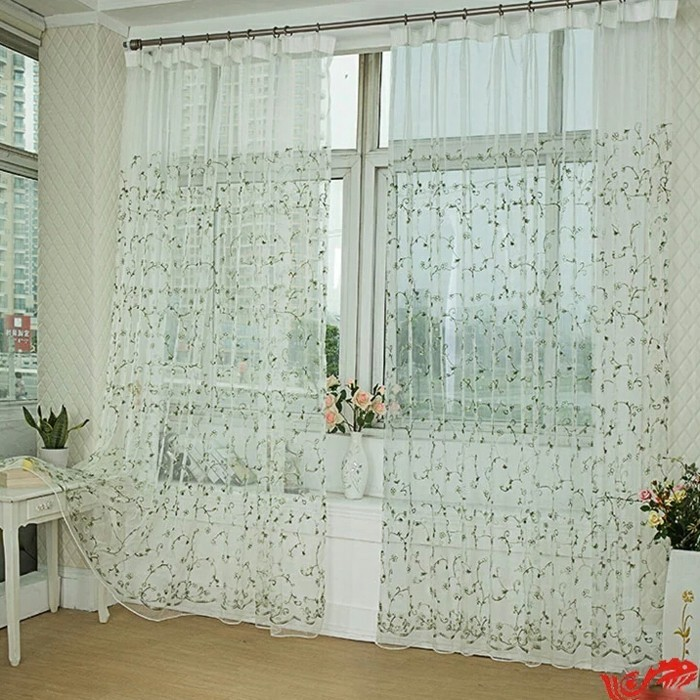 gardine wohnzimmer idee ihr ideales zuhause stil. Black Bedroom Furniture Sets. Home Design Ideas