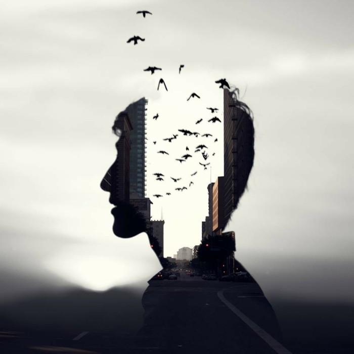 Zeitgenössische-Kunst-die-Gedanken-fliegen