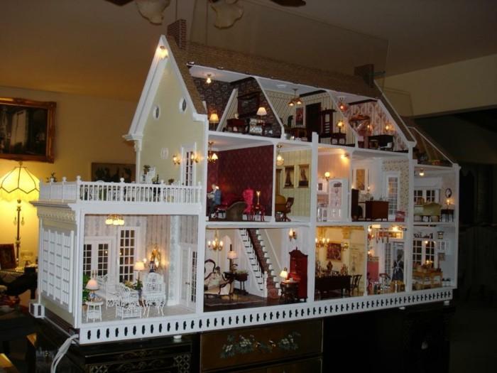 Zubehör-für-Puppenhaus-mit-LED-Beleuchtung