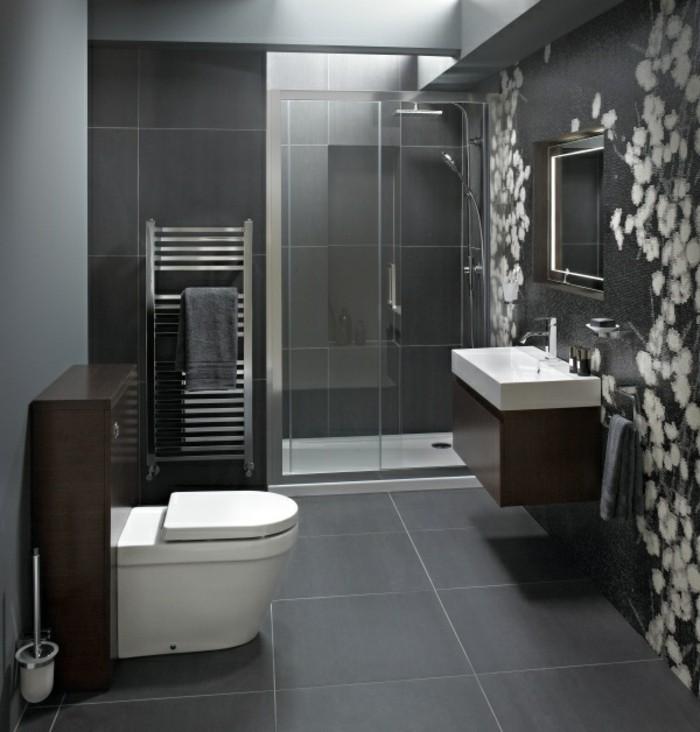 Kleines badezimmer einrichten  Kleines Bad einrichten? 50 Vorschläge dafür! - Archzine.net