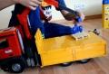 Bruder Spielzeug: Faszinierend für die Kleinen
