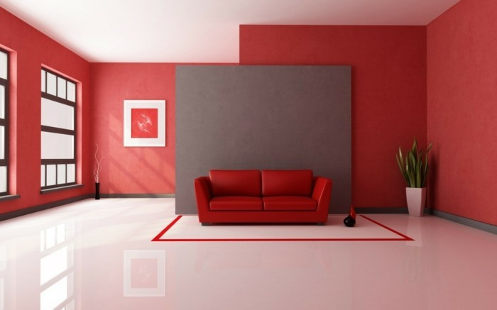 Accent Wall Paint Design Ideas