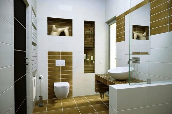 elegantes-gestaltung-kleines-bad-attraktive-möbel