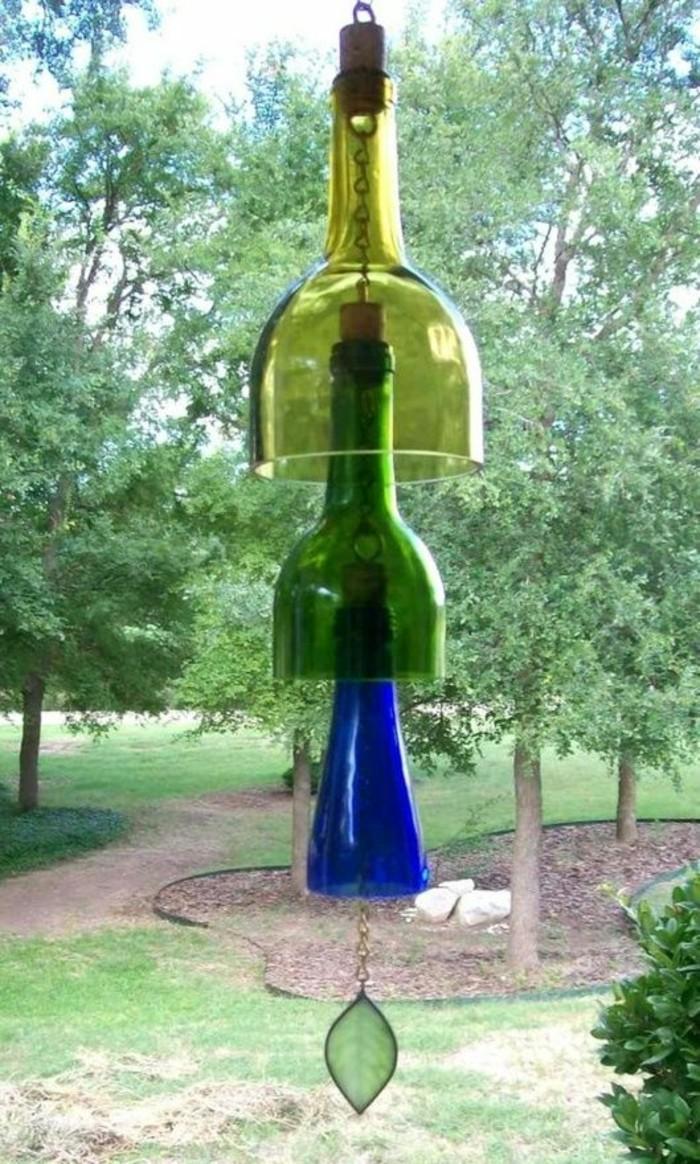 garten-deko-aus-flaschen