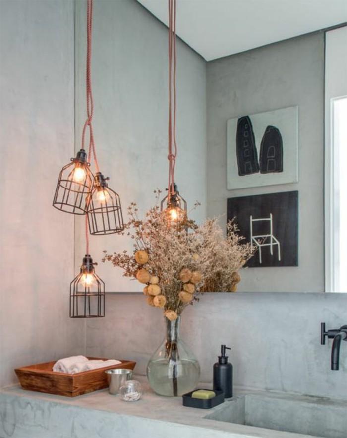hängende-lampen-und-interessante-wohnaccessoires-retro-deko
